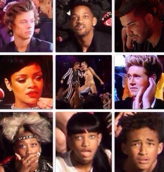 reactions-to-mileys-vma-performance-in-pictures